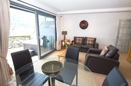 Last Minute Cottages - Captivating Aberfeldy Apartment S135463