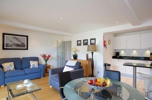 Last Minute Cottages - Excellent Aberfeldy Apartment S135464
