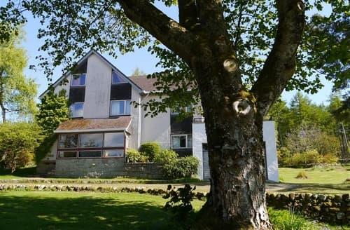 Last Minute Cottages - Captivating Dalbeattie Cottage S135469