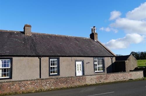 Last Minute Cottages - Attractive Dumfries Cottage S135476