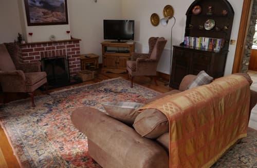 Last Minute Cottages - Chapelton Coachman's Cottage