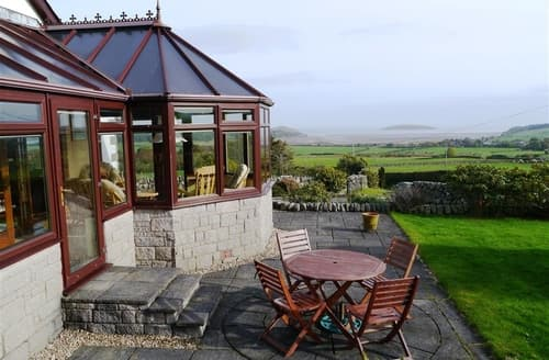 Last Minute Cottages - Charming Castle Douglas Cottage S135496