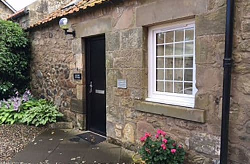 Last Minute Cottages - Inviting St. Andrews Cottage S135501