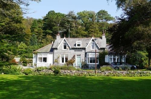 Last Minute Cottages - Tasteful Dalbeattie Cottage S135502