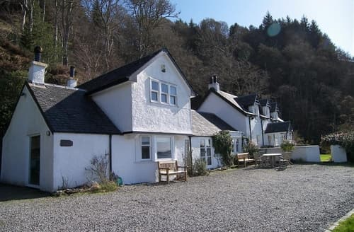 Last Minute Cottages - Splendid Oban Cottage S135503