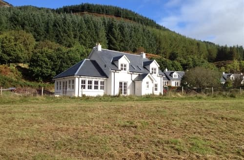 Last Minute Cottages - Lovely Oban Cottage S135521