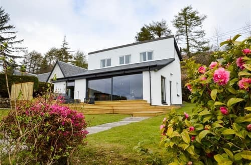 Last Minute Cottages - Captivating Oban Cottage S135532