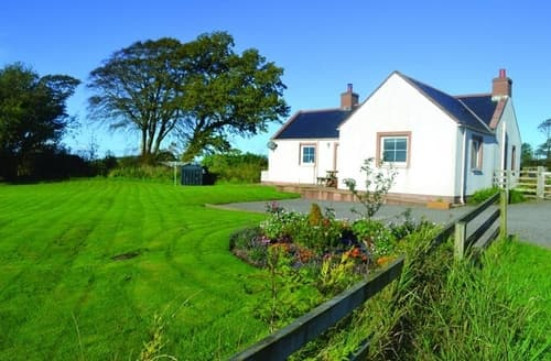 Last Minute Cottages - Tasteful Lockerbie Cottage S135535