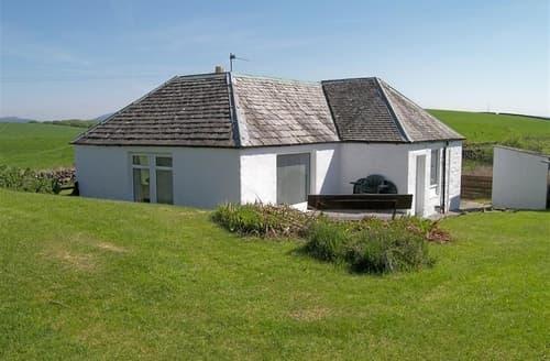 Last Minute Cottages - Delightful Newton Stewart Cottage S135536
