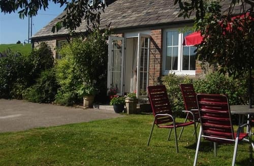 Last Minute Cottages - Kempleton