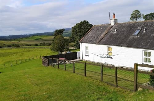 Last Minute Cottages - Superb  Cottage S135553