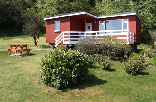 Last Minute Cottages - Lochead Chalet No 3