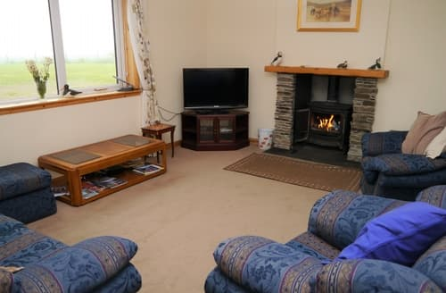 Last Minute Cottages - Attractive Wick Cottage S135566