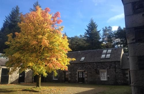 Last Minute Cottages - Inviting Biggar Cottage S135571