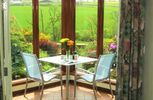 Last Minute Cottages - Lovely Kelso Cottage S135584