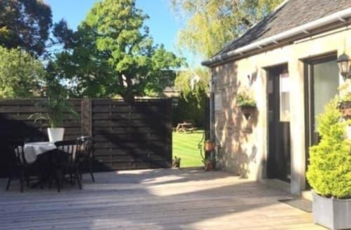Last Minute Cottages - Splendid Ayr Cottage S135585