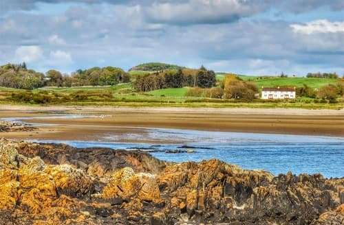 Last Minute Cottages - Oyster-Catcher Cottage