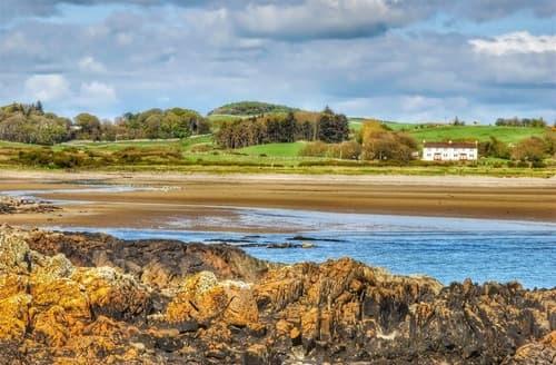 Last Minute Cottages - Wonderful Kirkcudbright Cottage S135591