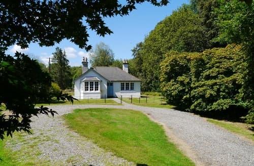 Last Minute Cottages - Stunning Castle Douglas Cottage S135599
