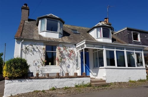 Last Minute Cottages - Rowan Brae