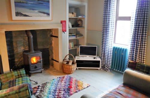 Last Minute Cottages - Inviting Kirkcudbright Cottage S135603