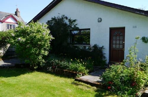 Last Minute Cottages - Excellent Ardgay Cottage S135611