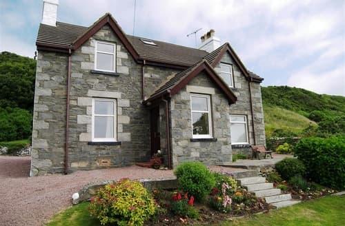 Last Minute Cottages - Attractive Newton Stewart Cottage S135612