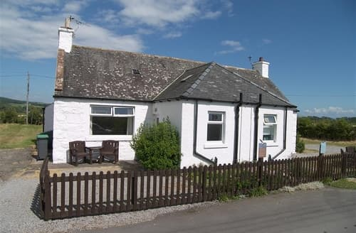 Last Minute Cottages - Shelduck Cottage