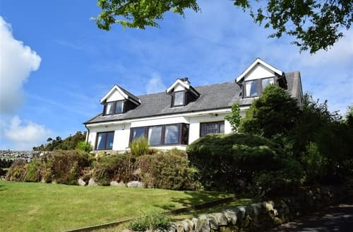 Last Minute Cottages - Quaint Castle Douglas Cottage S135619