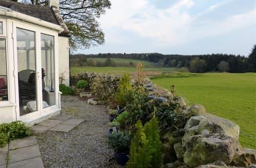 Last Minute Cottages - Excellent Dalbeattie Cottage S135622