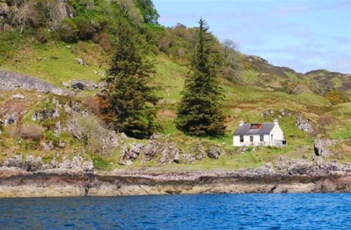 Last Minute Cottages - Charming Oban Cottage S135638