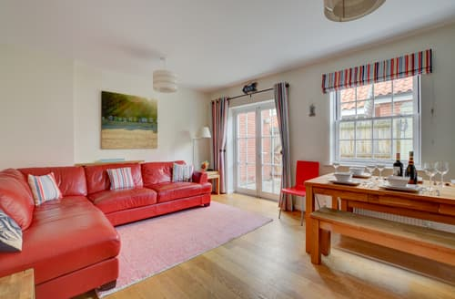 Last Minute Cottages - Superb Cromer Cottage S135719