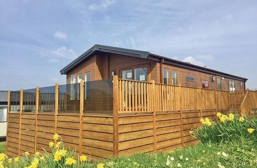 Last Minute Cottages - Excellent Camelford Lodge S135746