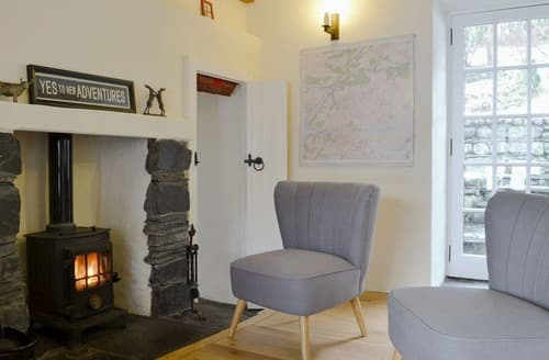 Last Minute Cottages - Charming Ballachulish Cottage S135757