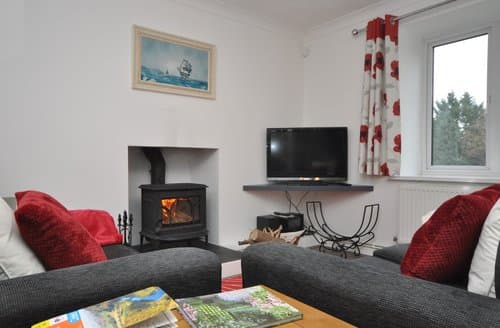 Last Minute Cottages - Luxury Ross On Wye Cottage S135763