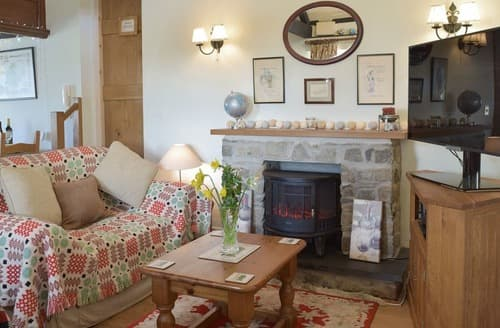 Last Minute Cottages - Exquisite Cosheston Cottage S135845