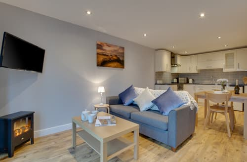 Last Minute Cottages - Exquisite Llangefni Cottage S135904