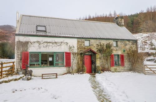Last Minute Cottages - Exquisite Cannich Cottage S135990