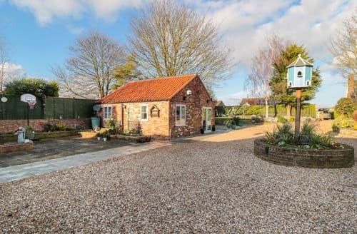 Last Minute Cottages - Rose Tree Cottage