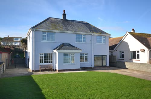 Last Minute Cottages - Adorable South Devon Beesands Cottage S135994
