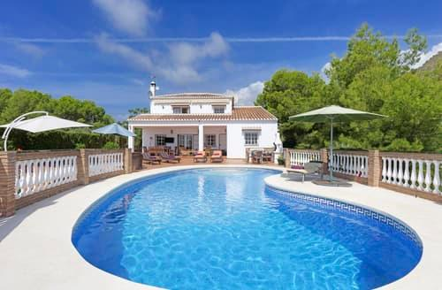 Last Minute Cottages - Villa Almudena