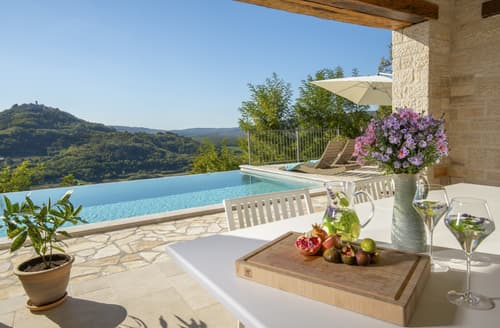 Last Minute Cottages - Attractive Sveti Bartol Cottage S136005