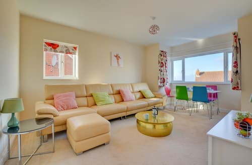 Last Minute Cottages - Attractive Sheringham Apartment S136095