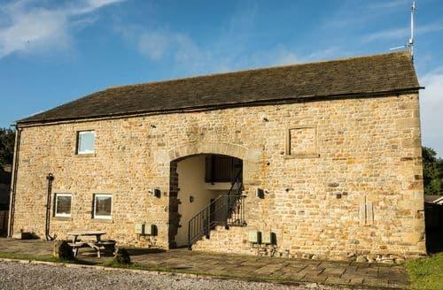 Big Cottages - Splendid Tosside Cottage S136103