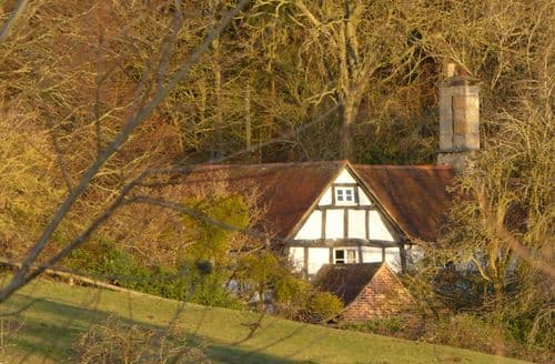 Dog Friendly Cottages - The Coppice, Ashton under Hill, Worcestershire