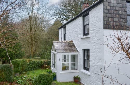 Last Minute Cottages - Adorable Lanteglos Cottage S136119