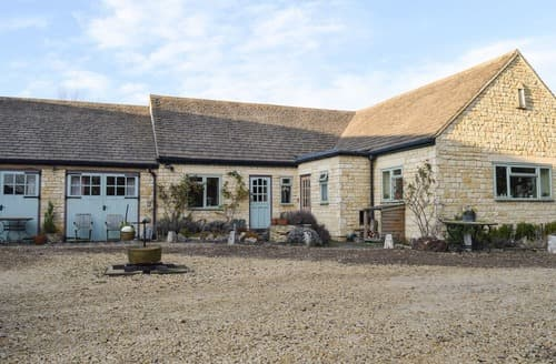 Last Minute Cottages - Inviting Great Rollright Cottage S136126