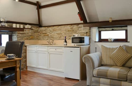 Last Minute Cottages - Attractive Lanreath Cottage S136130