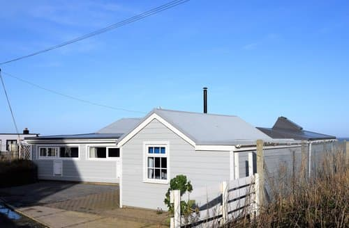 Dog Friendly Cottages - Stunning Norwich Bungalow S136132