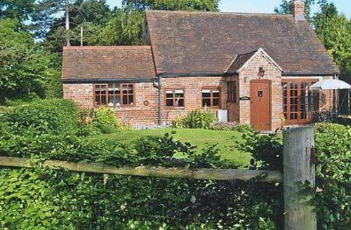 Last Minute Cottages - Charming Malvern Cottage S16359
